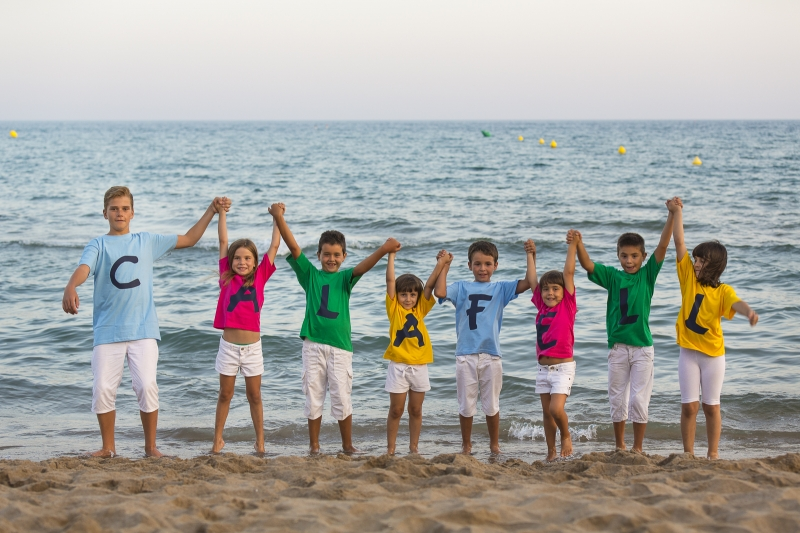 Calafell - Family -265