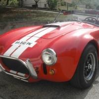 cotxes clàssics Calafell