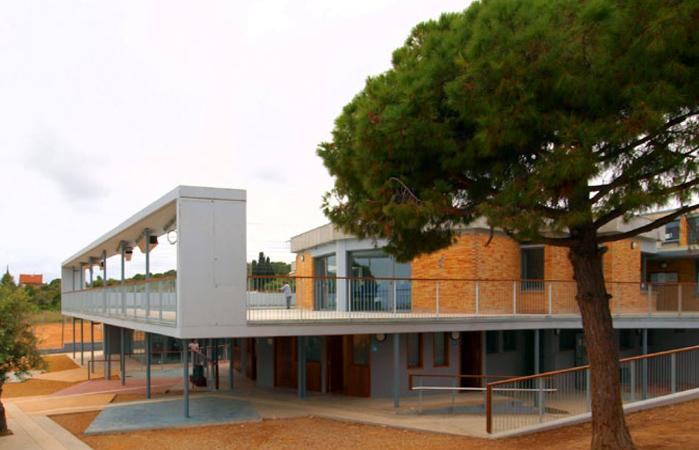 Casa de colònies Artur Martorell