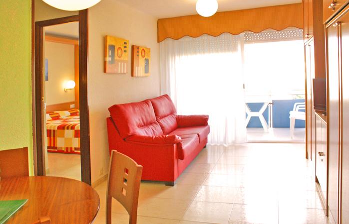 Apartaments Costa D'or