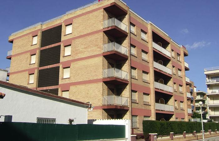 Turisme Calafell Apartaments Escor - Turisme Calafell