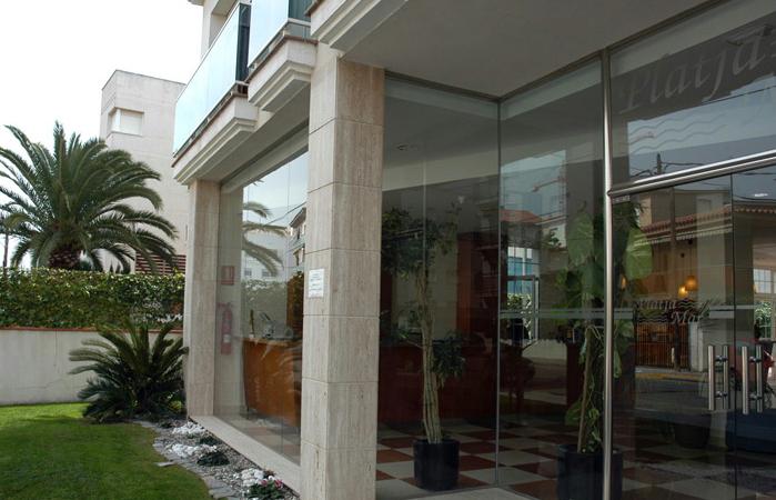 Hotel Platja Mar ***