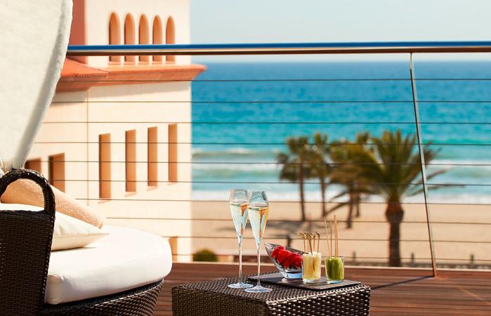 Le Meridien Ra Beach Hotel & Spa *****