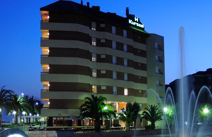 Hotel Kursaal ***
