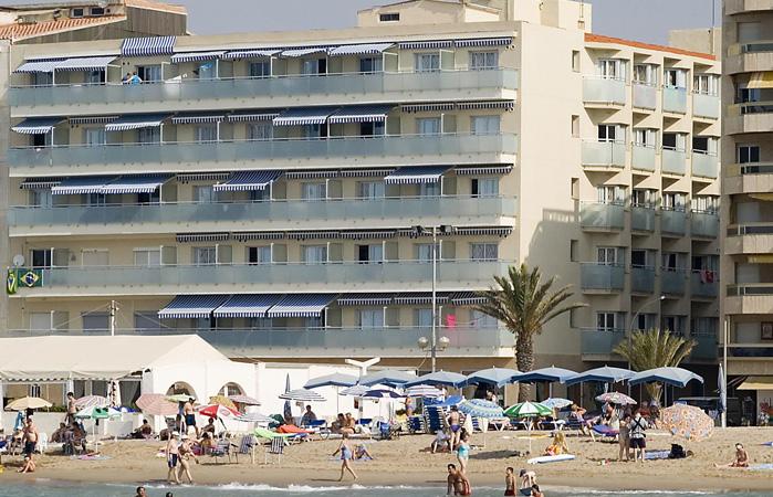 Hotel 4R Miramar Calafell ***