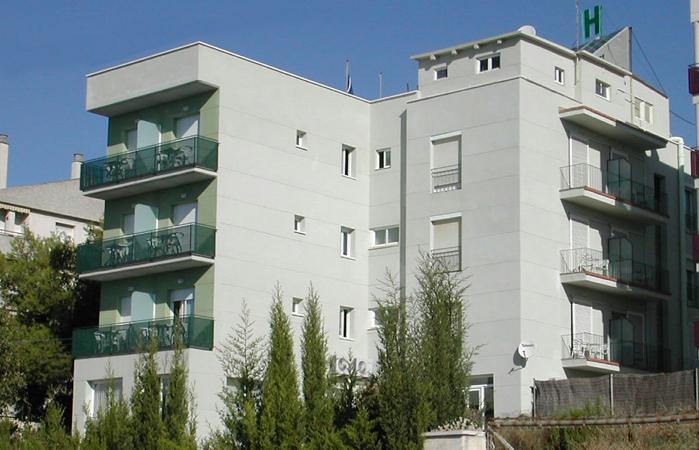 Hotel Sant Jordi **