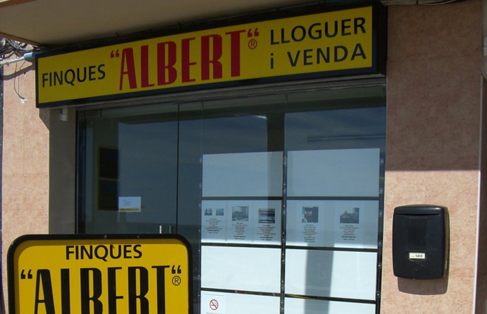 Finques Albert