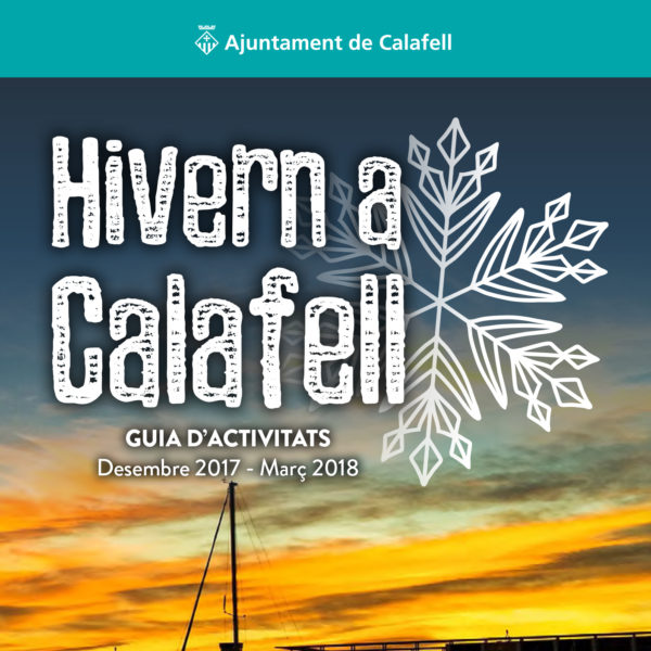 Hivern a Calafell