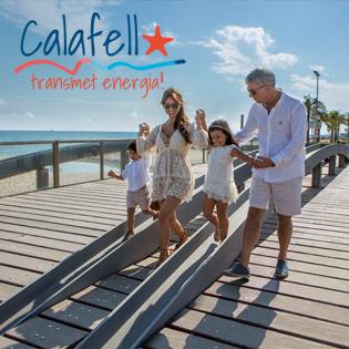 Calafell Transmet Energia