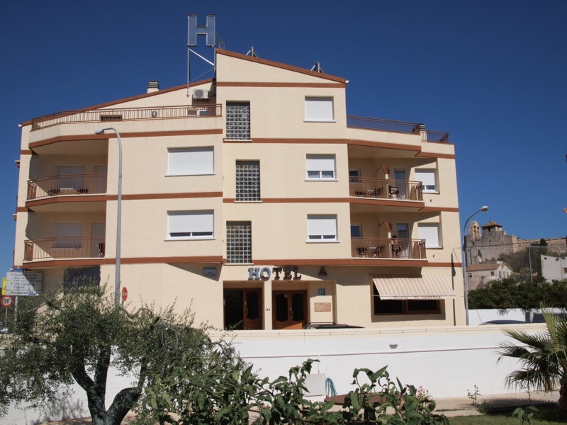Hotel El Castell *