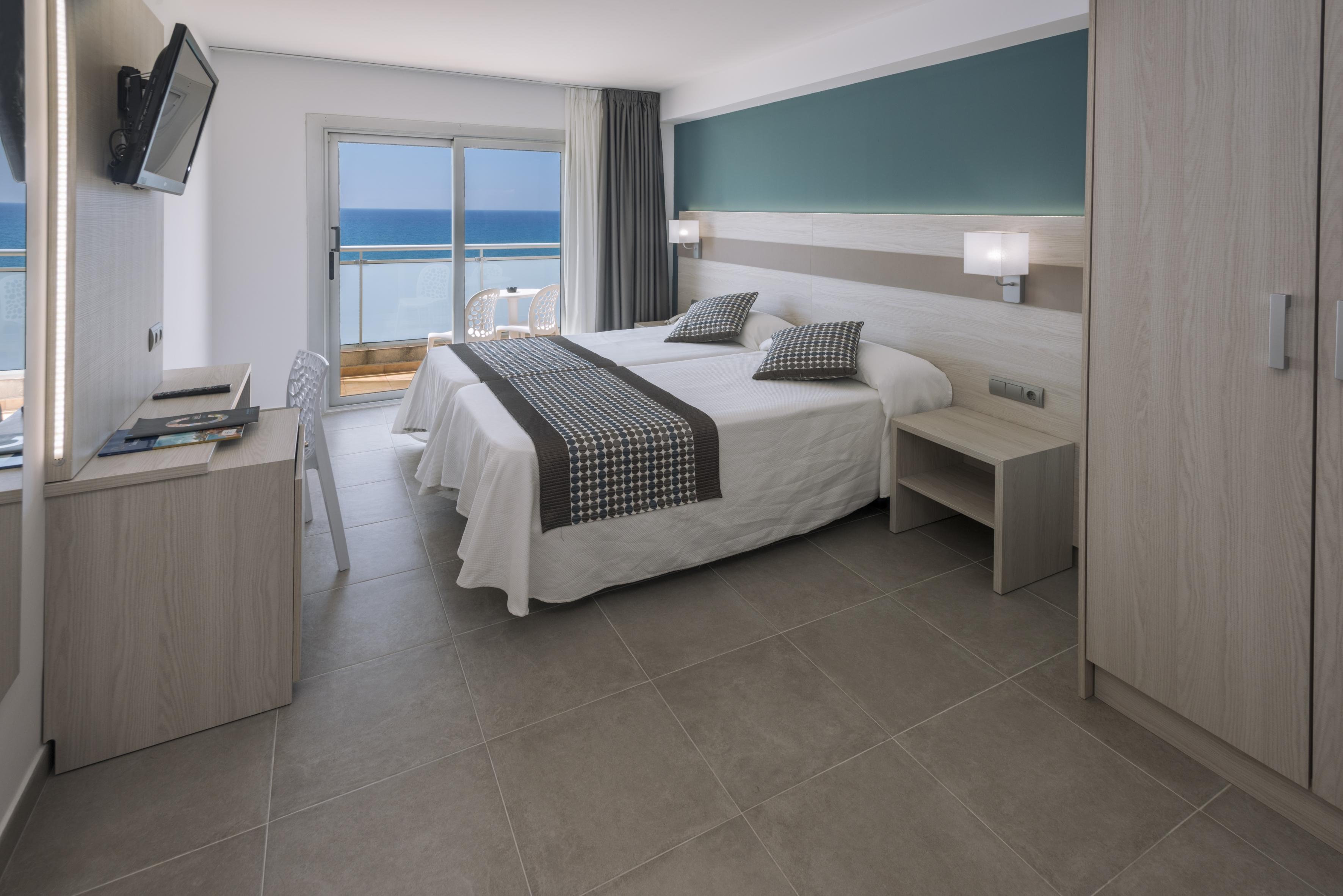foto habitació Miramar