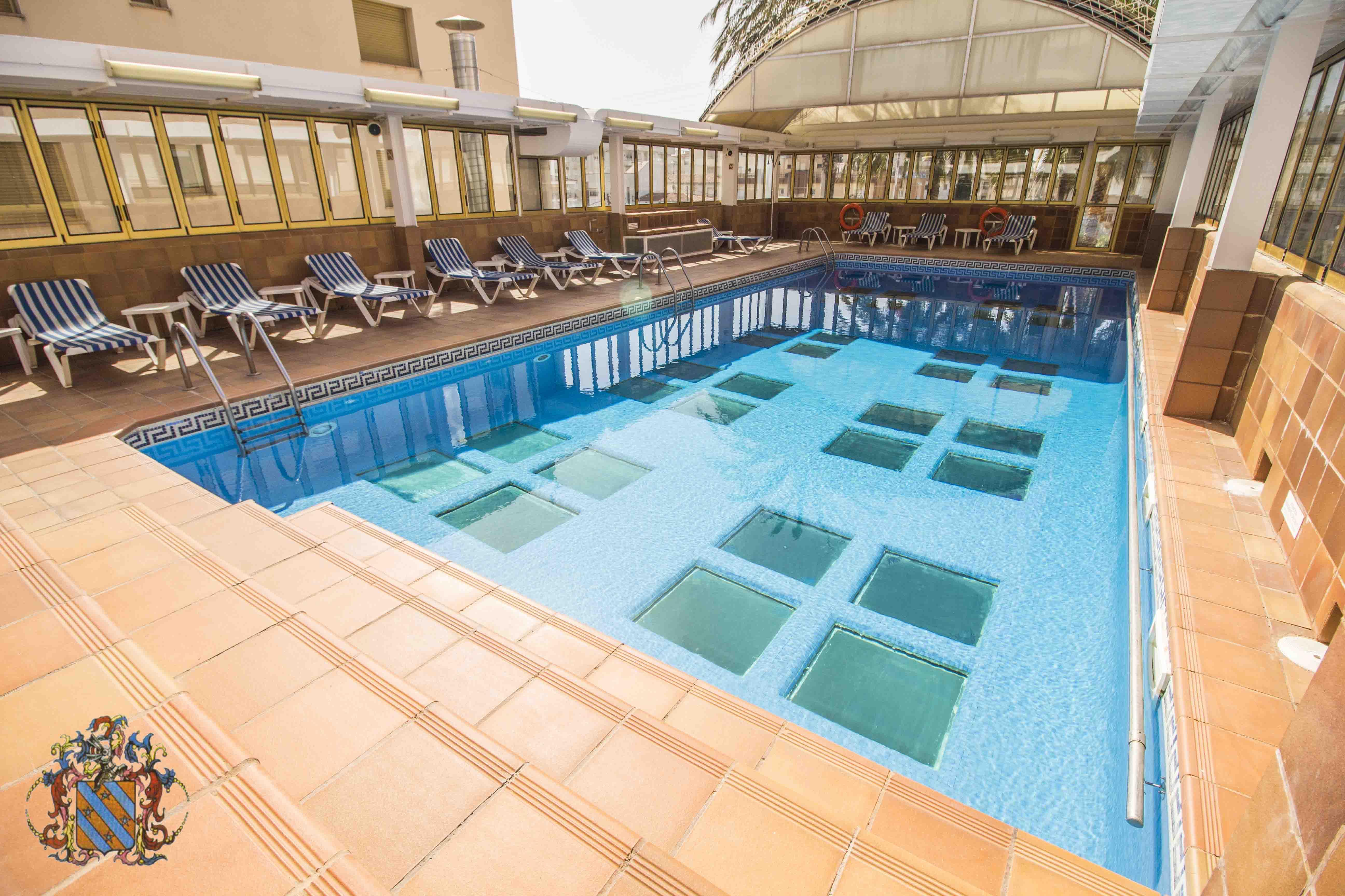 piscina Victoria